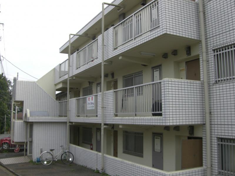 賃貸マンション メゾン武蔵野